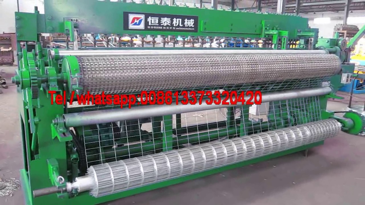 best price welded wire mesh machine china supply direct factory ...