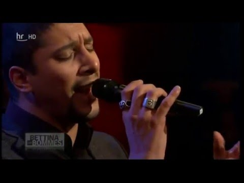 Andreas Bourani - Hey HD (live) (Unplugged)