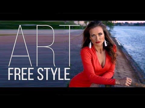 ART Free Style 2017   Creative Filmmakers