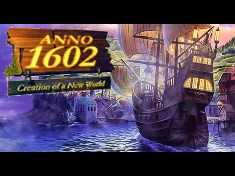 Sailing All Over - Anno 1602 AD - Ep 02