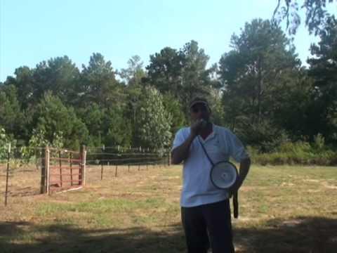 Bioenergy Field Day - Columbus, MS (9/30/2014) Part 7