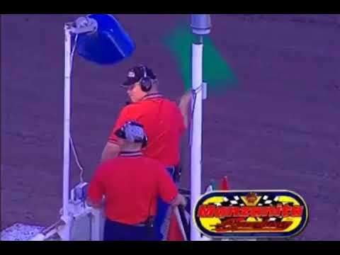 Manzanita Speedway Commercial Arizona