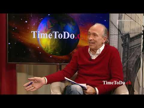 Was Sie noch über Parkinson nicht wissen, TTD vom 07.07.2020
