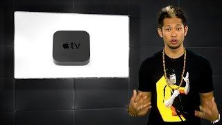 Apple Byte - Apple TV deals make major progress for a Fall release