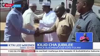 Viongozi wa Jubilee watoa nasaha kwa rais