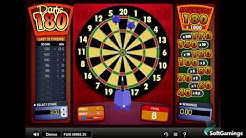 1X2 Network - Darts 180 - GamePlay Video