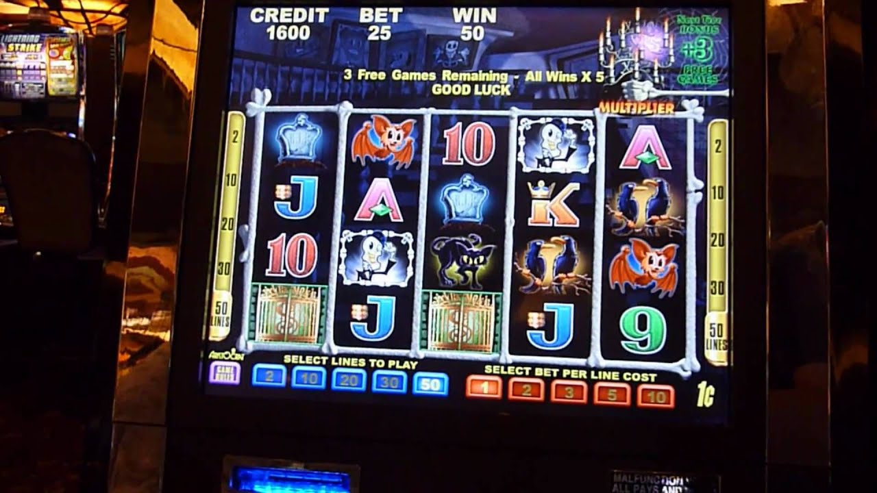 Slot win entertainment