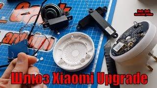 Шлюз XIaomi Установка Нормальных Динамиков для Интернет Радио. Радио Xiaomi Обзор