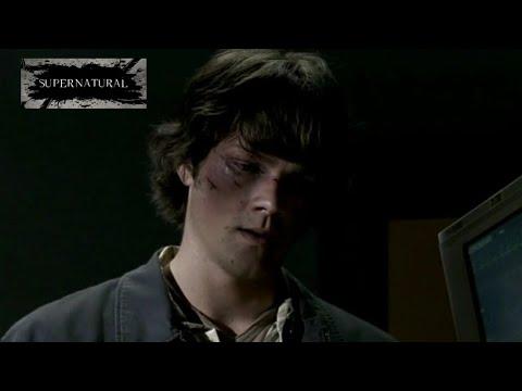 | Сэм говорит с Дином через Спиритическую Доску. | Сверхъестественное 2x1 |