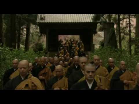 Zen, la película (japonés con subtítulos)
