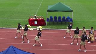 Publication Date: 2019-05-06 | Video Title: STMGSS Sports Day 2019 Cheerle