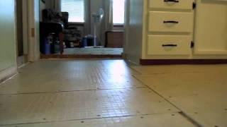 Flooring - Self Leveling