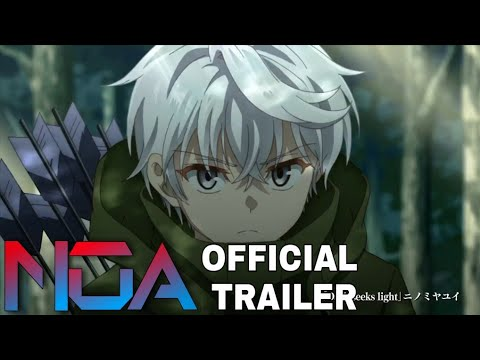 Download The world's best assassin, To Reincarnate in a Different World Official Trailer 2 [English Sub]