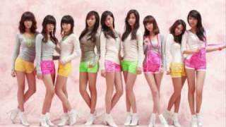 SNSD - Gee Slow English Remix (beat by ideology!)