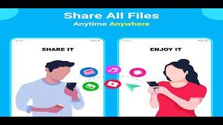 SHAREit - Transfer & Share GUIDE screenshot 1
