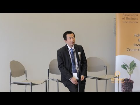 CABI Leadership Summit - Istuary Innovation Group - Ethan Sun