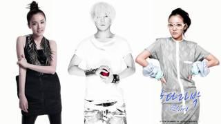 Hello - G-Dragon : Feat. Sandara Park MP3