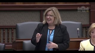 MPP Thompson Supports Conscience Rights for Ontario Doctors