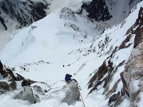 K2 Frozen Bodies