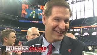 HOL HD: Trev Alberts at Big Ten Media Days