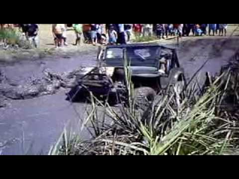 4X4 JEEP BARRO DIVERSION EN MALDONADO URUGUAY Videos De Viajes