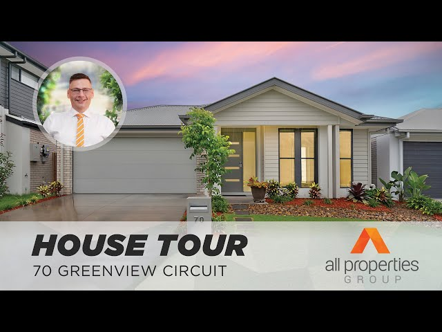 70 Greenview Circuit, Arundel | House Tour | Veli Velebit