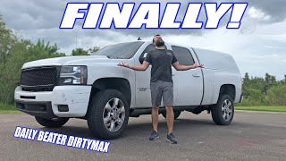 Slapping A FULLY Built Transmission In My 206K mi Duramax! Engage BOOSTED Launches! +DieselNerd Talk