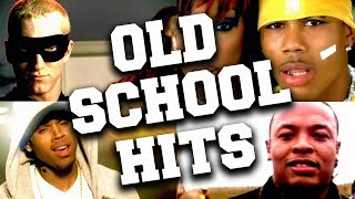 Best 200 Late 90s + Early 2000s Hip Hop & R&B Songs