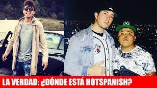 HotSpanish y BenElGringo DESAPARECIDOS después de lo que pasó con El Pirata de Culiacán
