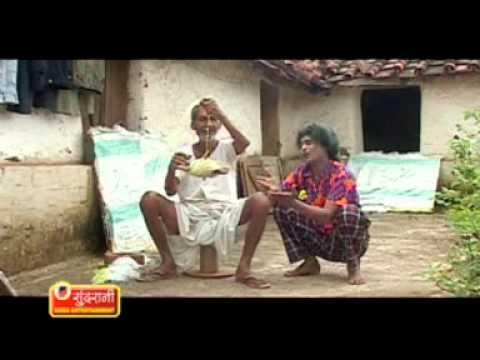 Than Than Gopal - Lajwanti Turi - Dilip Shadangi - Mona Sen - Chhattisgarhi Song