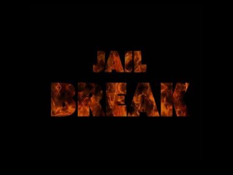 Jailbreak, The Movie -  Drag Race Con Air Face Off Parody Teaser Trailer