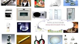 Урок 241 кухня