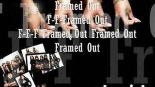 Cherish- Framed Out/Amnesia w/lyrics