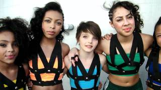8 FLAVAHZ (LA & Hawaii)| ABDC Season 7: LA Auditions| SXS Dance