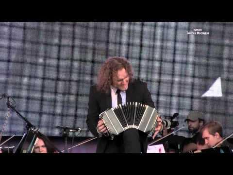 СУДЬБА МОЯ - СЛАВА МЕДЯНИК (концерт) – смотреть видео