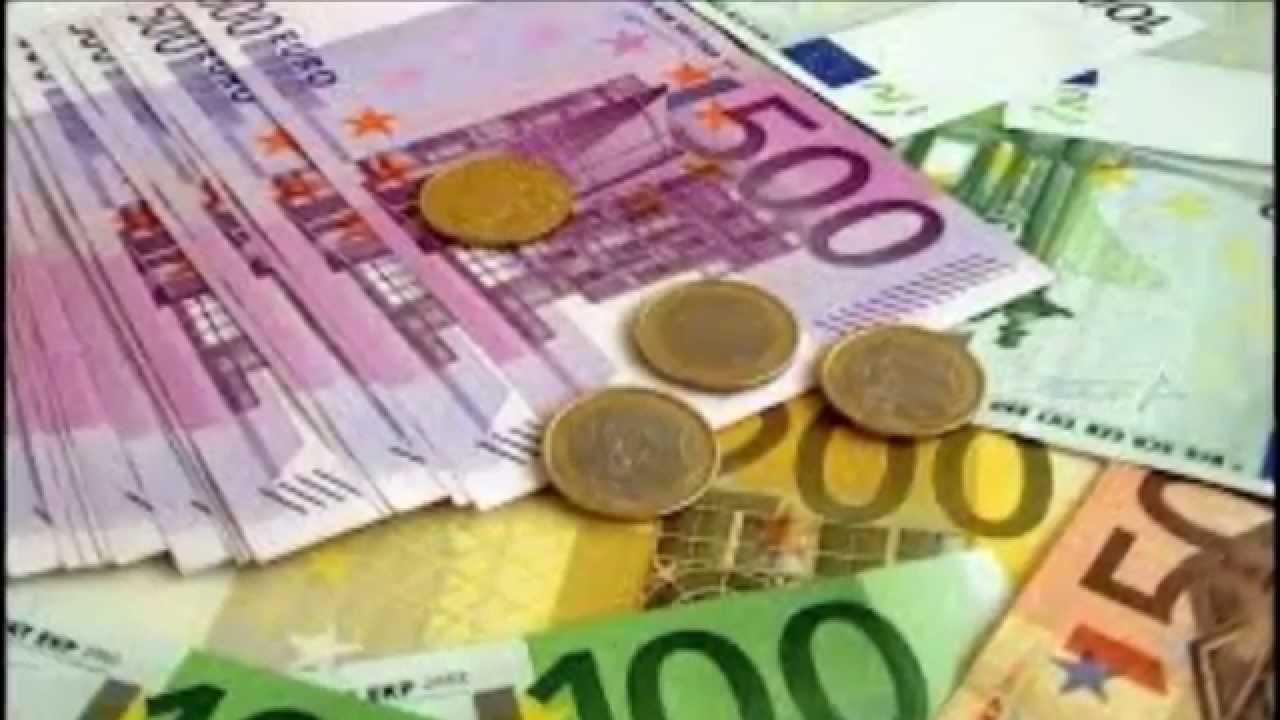 картинки евро деньги