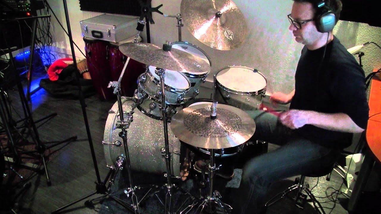 recording drum with recorderman setup youtube. Black Bedroom Furniture Sets. Home Design Ideas