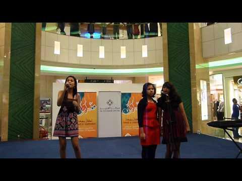 INFERNO ----- ( Dubai Music School Students ) / Hey Soul Sister