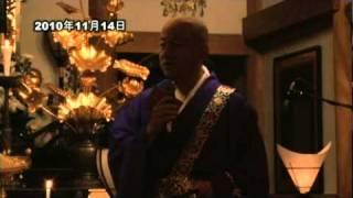 2010第5回稲毛あかり祭夜灯聲明コンサート