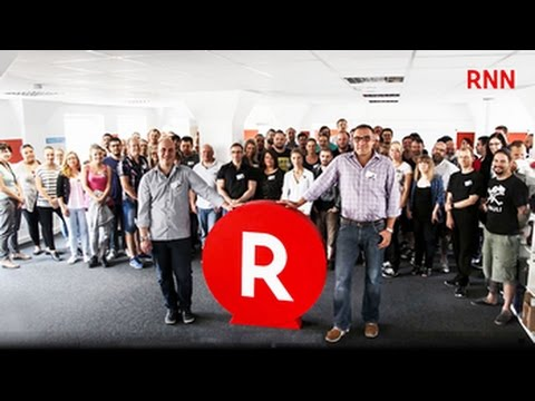 [RNN] Rakuten Germany PROmotes Merchant Empowerment