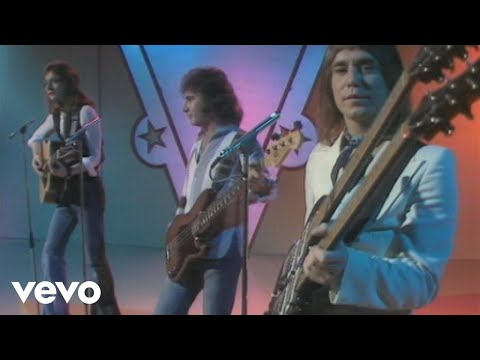 Smokie - I'll Meet You At Midnight (BBC Basil Brush Show 09.10.1976) (VOD)