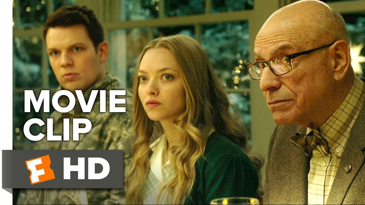 Love the Coopers Movie CLIP - No Matter What We Are Family (2015 ...