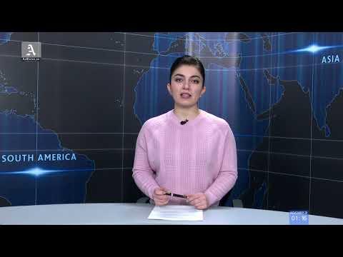 Azerbaijan News 28 11 2018