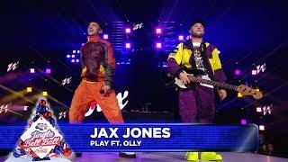 Jax Jones - 'Play' FT. Olly (Live at Capital's Jingle Bell Ball) Video