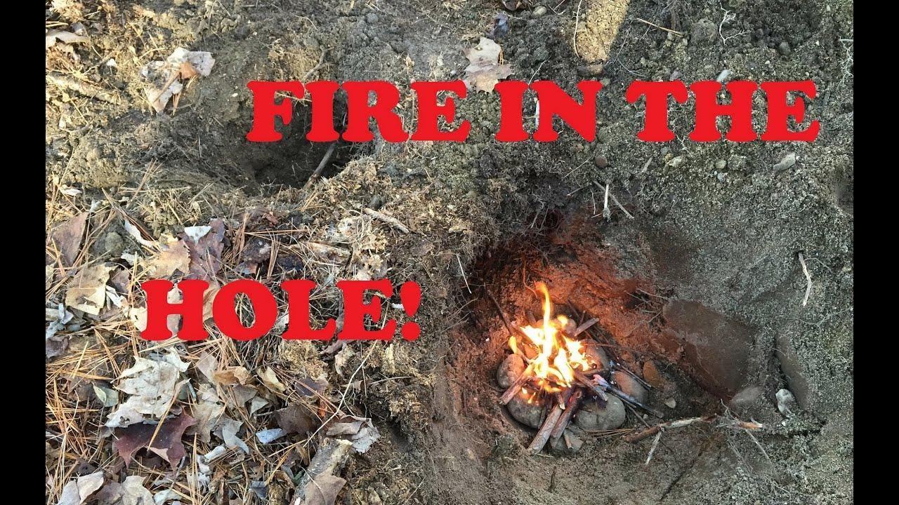 Fire In The Hole Deutsch