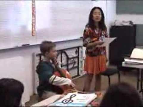 Music Theory Cello 2