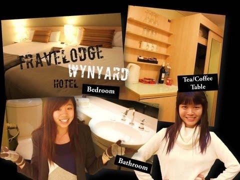 Travelodge Wynyard Hotel (Sydney, Australia)