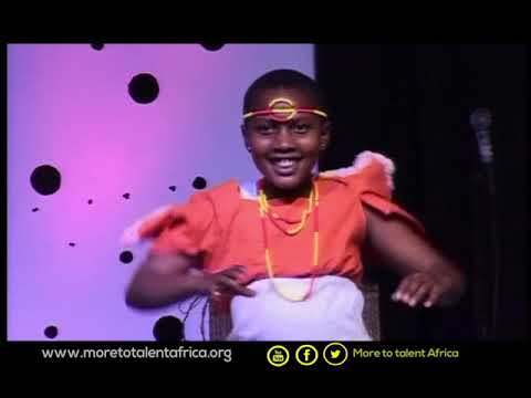 MORE TO TALENT AFRICA - Uganda