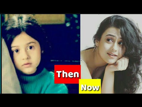 Shocking transformation of