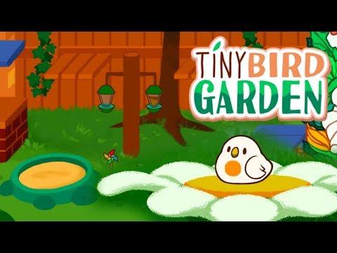 Sqaishey : Tiny Bird Garden Deluxe {1}